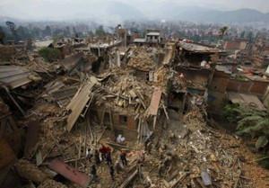 Nepalquake